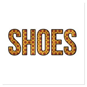 Shoes - Variety, of styles , colors and sizes